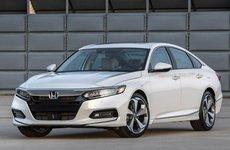 Honda Accord bản turbo mới sắp ra mắt, bản hiện hành ngừng nhập khẩu?