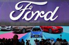 Ford Trung Quốc bổ nhiệm CEO mới để đối phó với tình trạng làm ăn bết bát