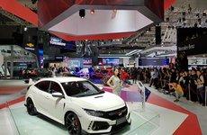 Honda Civic Type R về Việt Nam giá bao nhiêu?