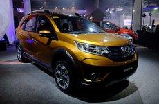 Honda BR-V phiên bản sản xuất tại Philippines có gì khác lạ?
