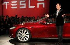 Tesla bất ngờ công bố lợi nhuận quý III ở mức kỷ lục