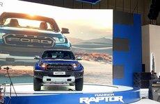 Lộ bằng chứng Ford Ranger Raptor 2018 bán kèm phụ kiện 200 triệu đồng