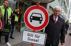 Đức đẩy mạnh nâng cấp ô tô đời cũ trước khi lệnh cấm xe diesel có hiệu lực