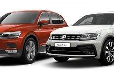 Volkswagen dự đoán doanh số xe SUV phát triển mạnh
