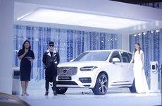 NTK Đỗ Mạnh Cường nói gì về siêu phẩm Volvo XC90 Excellence?