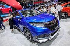 'Soi' Honda HR-V Mugen tại VMS 2018: Đậm chất thể thao, mạnh mẽ
