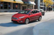 Ford Focus 2018 bị triệu hồi vì mắc lỗi cực kỳ nghiêm trọng