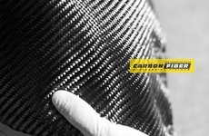 Sợi carbon có thể thay thế pin điện trên xe hơi