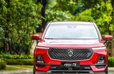 Đối tác GM tại Trung Quốc ra mắt xe mới nhái tên Audi