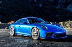 5 phút khái quát tất cả phiên bản của huyền thoại Porsche 911