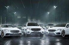 Công bố danh sách xe Mercedes ra mắt trong năm 2019
