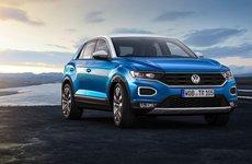 Volkswagen sắp có thêm SUV cỡ nhỏ mới