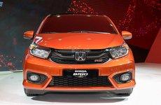 Hot: Honda Brio nhập Indonesia sẽ về Việt đầu năm 2019