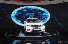 Thông số kỹ thuật Nissan X-Trail V-Series 2019 mới nhất