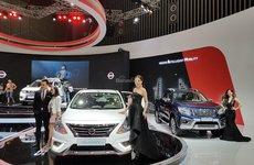 Thông số kỹ thuật Nissan Sunny Q-Series 2019