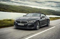 BMW 8-Series Convertible chính thức tái xuất sau gần 20 năm bị lãng quên