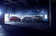 Toyota Camry và Highlander khoác lên mình lớp ngoại thất Nightshade huyền bí
