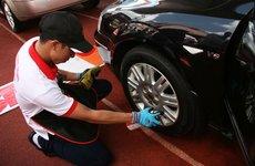 Chăm sóc bảo dưỡng ô tô trước khi bước vào mùa đông