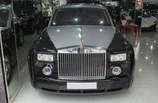 Rolls-Royce Phantom 'khấu hao' 16 tỷ đồng khi bán lại, khách Việt vẫn chưa thấy hấp dẫn