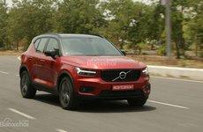 Doanh số Volvo Ấn Độ tăng trưởng 40% trong tháng 10