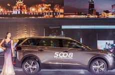 Thông số kỹ thuật Peugeot 5008 2019 mới nhất tại Việt Nam
