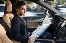 Tai nạn xe tự hành của Uber khiến nhiều hãng sản xuất ô tô chùn bước