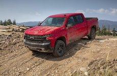 Ford tìm cách thích nghi với việc người Mỹ chán sedan, chuộng bán tải hạng sang