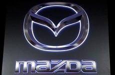 Lỗi động cơ, 640.000 xe Mazda trên toàn cầu phải thu hồi