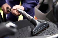 Những phương pháp giúp ''đánh bật'' mùi trong nội thất xe hơi