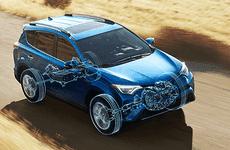 Toyota Prius 2019 tung ảnh nhá hàng, xác nhận ngày ra mắt