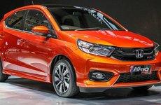 Những mẫu ô tô giá rẻ 'hâm nóng' thị trường Việt năm 2019: Honda Brio xuất hiện