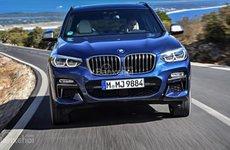 BMW muốn chuyển việc sản xuất xe SUV sang Trung Quốc để né thuế