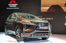 Lắp thêm phụ kiện gì khi mua Mitsubishi Xpander 2018?