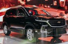 Chevrolet Captiva trình làng thế hệ thứ 2 với nền tảng xe Trung Quốc