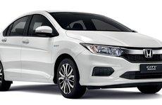 Honda City sắp có bản hybrid tại thị trường Ấn Độ