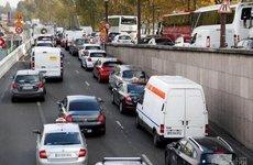 Thành phố Paris cấm xe ô tô diesel cũ từ mùa hè năm 2019