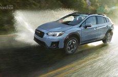 Subaru Crosstrek Hybrid PHEV 2019 công bố phạm vi vận hành
