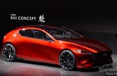 Mazda 3 nhận trợ giá ưu đãi mới
