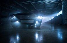 Ngắm Ford Mustang cổ độ chạy điện, giá 6,1 tỷ đồng