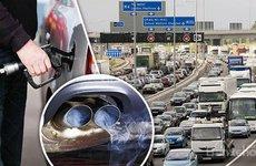 Tây Ban Nha cân nhắc cấm xe chạy xăng và dầu diesel vào năm 2040