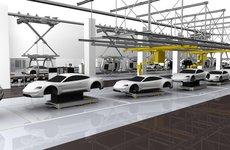 Porsche đầu tư thêm 6 tỷ Euro vào xe điện