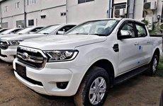 Giá lăn bánh Ford Ranger 2019 2 phiên bản mới cập nhật