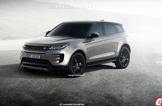 Những điều cần biết về Range Rover Evoque 2020 hoàn toàn mới