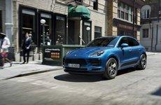 Porsche Macan 2019 chốt ngày ra mắt thị trường Mỹ, giá 49.000 USD