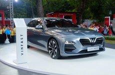 Sedan VinFast LUX A2.0 chính thức gia nhập phân khúc D với giá ưu đãi 800 triệu đồng