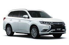 10 xe SUV và CUV hybrid phiên bản 2019 tốt nhất: Có Mitsubishi Outlander