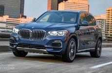 Giá bán và chi tiết kỹ thuật của BMW X5 xDrive40i 2019 hoàn toàn mới