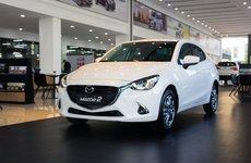 Cận cảnh Mazda 2019 giá 509 triệu đồng tại đại lý