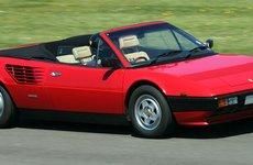BringaTrailer - Nơi bán xe Ferrari cổ rẻ nhất thế giới, giá chỉ ngang xe phổ thông