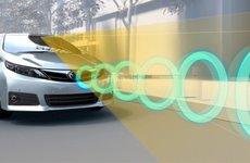 Công nghệ an toàn Toyota Safety Sense đạt mốc 10 triệu khách hàng